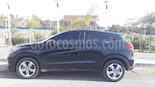 Honda HR-V 1.8L LX  usado (2017) color Negro Cristal precio $18,500