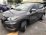 Foto venta Auto usado Honda HR-V Uniq Aut (2017) color Plata Diamante precio $255,000