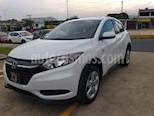 Foto venta Auto usado Honda HR-V Uniq Aut (2016) color Blanco precio $210,000