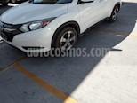 Foto venta Auto usado Honda HR-V Uniq color Blanco precio $228,000