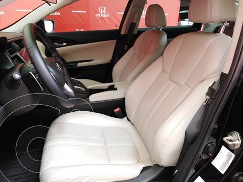 Honda Insight 1.5L usado (2019) color Negro precio $459,000
