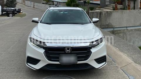 Honda Insight 1.5L usado (2019) color Blanco precio $520,000
