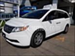 Foto venta Auto usado Honda Odyssey 3.5 EXL AT (2012) color Blanco precio $210,000