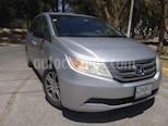 Foto venta Auto usado Honda Odyssey 5p EXL V6/3.5 Aut (2011) color Plata precio $215,000