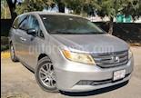Foto venta Auto Seminuevo Honda Odyssey 5p EXL V6/3.5 Aut (2011) color Plata precio $245,000