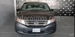 Foto venta Auto usado Honda Odyssey 5p EXL V6/3.5 Aut color Gris precio $219,000
