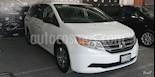Foto venta Auto usado Honda Odyssey 5p LX V6/3.5 Aut color Blanco precio $249,000
