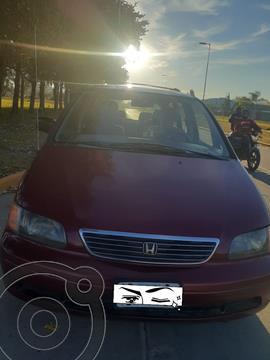 Honda Odyssey EX Aut usado (1996) color Rojo precio $450.000