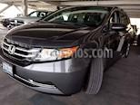 Foto venta Auto usado Honda Odyssey EX (2014) color Gris precio $295,000