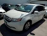 Foto venta Auto usado Honda Odyssey EX color Blanco precio $268,000