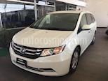 Foto venta Auto usado Honda Odyssey EX color Blanco precio $355,000