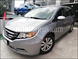 Foto venta Auto usado Honda Odyssey EX (2016) color Plata precio $409,900
