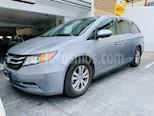 Foto venta Auto usado Honda Odyssey EX (2016) color Plata precio $369,000