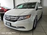 Foto venta Auto usado Honda Odyssey EX (2016) color Blanco Diamante precio $390,000