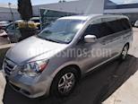 Foto venta Auto usado Honda Odyssey EXL (2007) color Plata precio $129,000