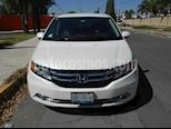 Foto venta Auto Seminuevo Honda Odyssey EXL (2014) color Blanco precio $310,000