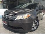 Foto venta Auto usado Honda Odyssey EXL (2012) color Gris precio $270,000