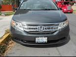 Foto venta Auto Seminuevo Honda Odyssey EXL (2013) color Gris precio $275,000