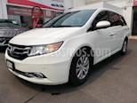 Foto venta Auto usado Honda Odyssey EXL (2015) color Blanco Diamante precio $325,000