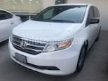 Foto venta Auto usado Honda Odyssey EXL (2011) color Blanco precio $218,000