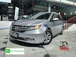 Foto venta Auto Seminuevo Honda Odyssey EXL (2014) color Plata precio $319,900