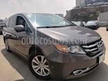 Foto venta Auto usado Honda Odyssey EXL (2015) color Gris precio $345,000