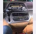 Foto venta Auto usado Honda Odyssey EXL (2010) color Blanco precio $169,000