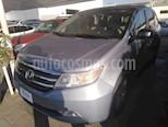 Foto venta Auto usado Honda Odyssey LX (2011) color Azul precio $189,000