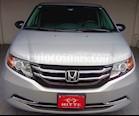 Foto venta Auto usado Honda Odyssey LX (2012) color Plata precio $309,000