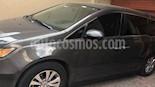 Foto venta Auto usado Honda Odyssey LX (2014) color Gris Humo precio $300,000