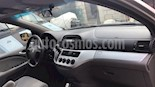 Foto venta Auto usado Honda Odyssey LX (2010) color Plata precio $138,000