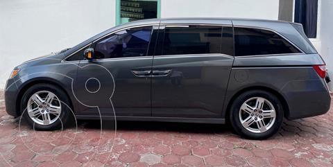 Honda Odyssey Touring usado (2012) color Gris precio $242,000