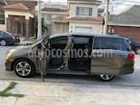 Honda Odyssey Touring usado (2019) color Plata precio $700,000