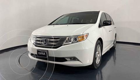 Honda Odyssey Touring usado (2011) color Blanco precio $234,999