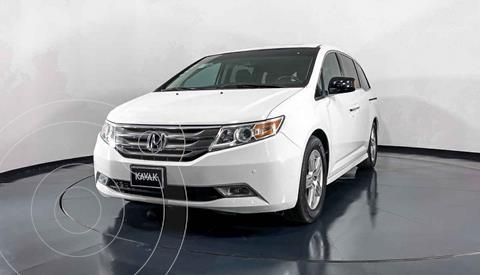 Honda Odyssey Touring usado (2011) color Blanco precio $237,999