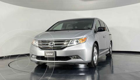 Honda Odyssey Touring usado (2012) color Beige precio $244,999