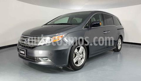 Honda Odyssey Touring Usado 2013 Color Gris Precio 252 999