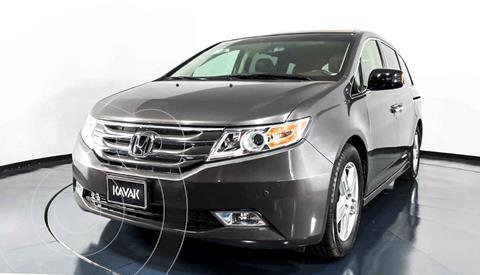 Honda Odyssey Touring usado (2011) color Gris precio $232,999