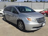 Foto venta Auto usado Honda Odyssey ODYSSEY color Plata Diamante precio $270,000