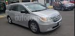 Foto venta Auto usado Honda Odyssey Touring (2011) color Plata precio $250,000
