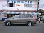 Foto venta Auto usado Honda Odyssey Touring (2010) color Champagne precio $155,000
