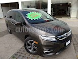Foto venta Auto usado Honda Odyssey Touring (2018) color Marron precio $756,900