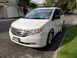 Foto venta Auto usado Honda Odyssey Touring (2012) color Blanco precio $242,000