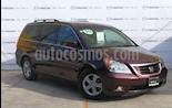 Foto venta Auto usado Honda Odyssey Touring (2010) color Cereza Oscuro precio $195,000
