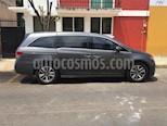 Foto venta Auto usado Honda Odyssey Touring (2015) color Gris precio $380,000