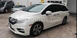 Foto venta Auto usado Honda Odyssey Touring (2018) color Blanco precio $655,000