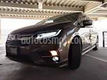 Foto venta Auto usado Honda Odyssey Touring (2019) color Cafe precio $775,000
