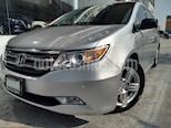Foto venta Auto usado Honda Odyssey Touring (2012) color Gris precio $275,000