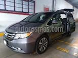 Foto venta Auto usado Honda Odyssey Touring (2014) color Gris precio $333,000
