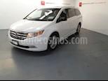 Foto venta Auto usado Honda Odyssey Touring color Blanco precio $229,900
